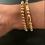Thumbnail: Our Trumpet Bracelet - 14k Gold Filled