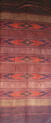 Warm Navajo Tapestry
