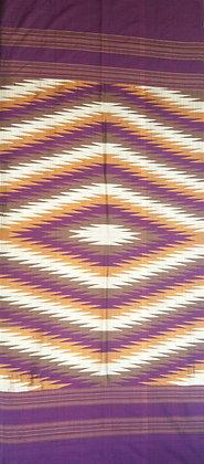 Navajo Tapestry weave