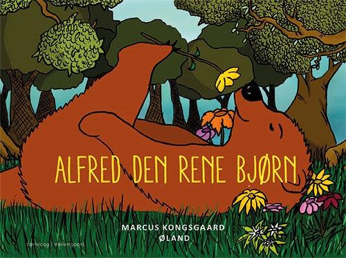 Alfred, den rene bjørn