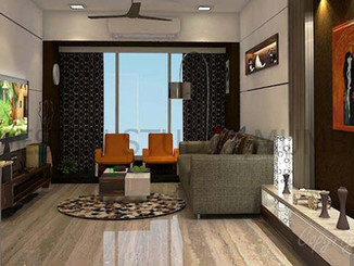 3BHK Residence at Borivali