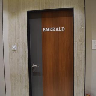 Special Room Emerald
