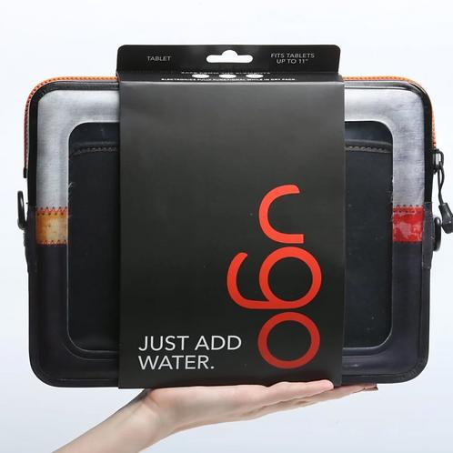 Ugo Dry Pack