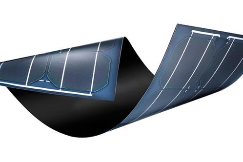 Sunflare Flex 22  -  66 W Solar PV Panel