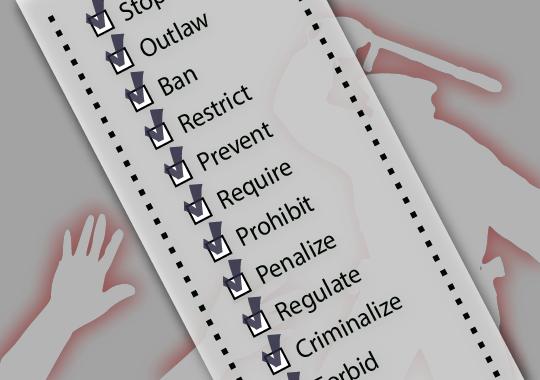 Voting for Violence: why police reform demands better legislators and voters