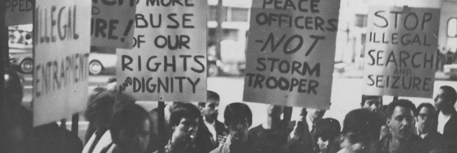 Do black rights matter?