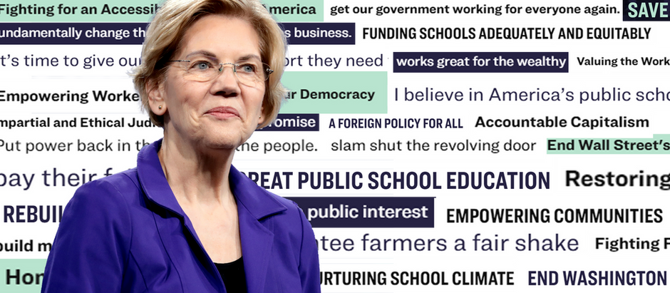 Elizabeth Warren's Anti-Democratic Platform