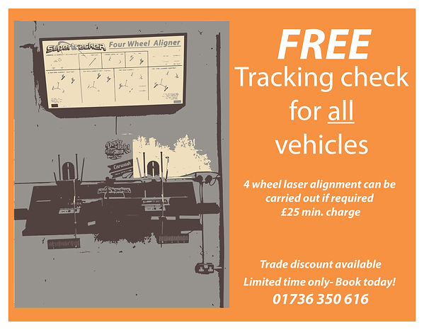 Tracking promotion