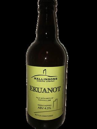 Ekuanot (4.0%)
