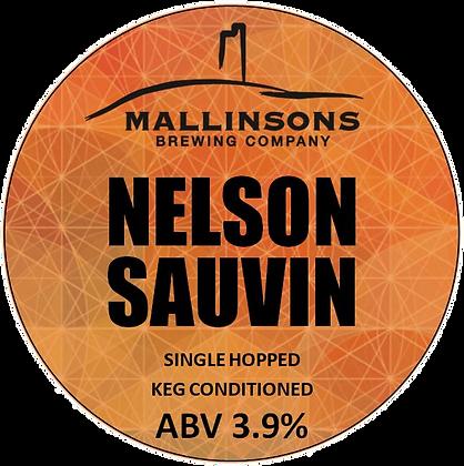 Nelson Sauvin (3.9%)