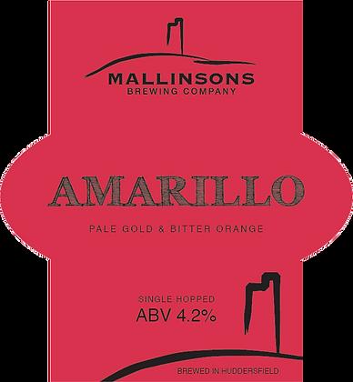 Amarillo (4.2%)