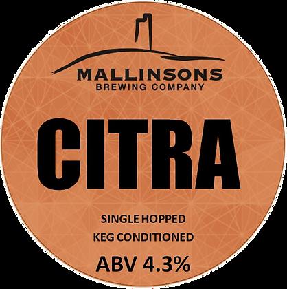 Citra (4.3%)