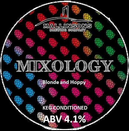 Mixology (4.1%)