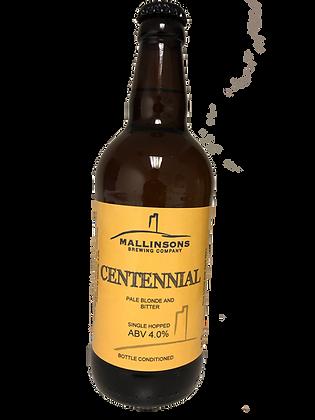 Centennial (4.0%)