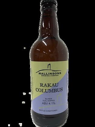 Rakau Columbus (4.1%)