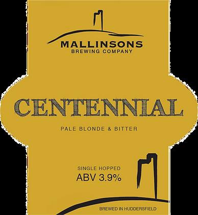 Centennial (3.9%)