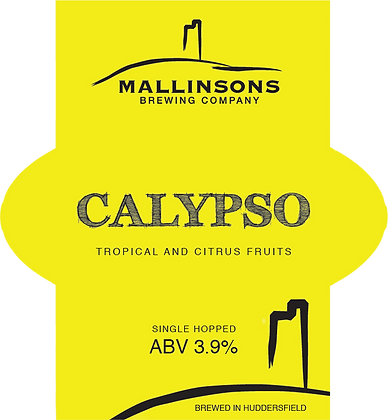 Calypso (3.9%)