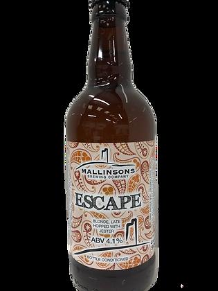 Escape (4.1%)