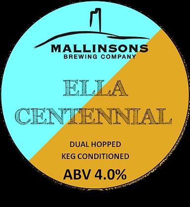 Ella Centennial (4.0%)