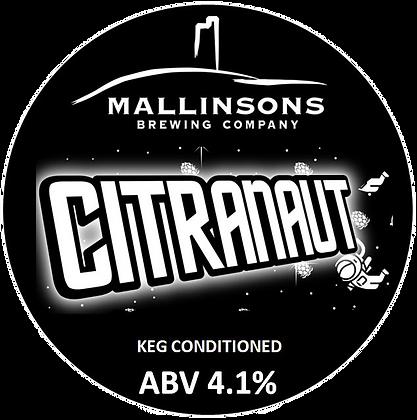 Citranaut (4.1%)