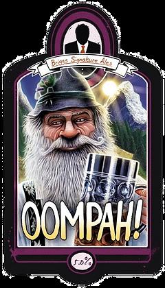 BSA: Oompah (5.0%)