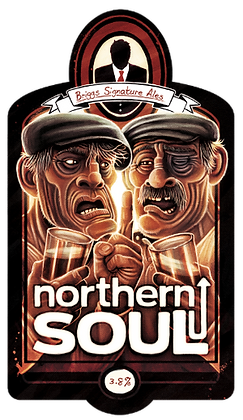 BSA: Northern Soul (3.8%)