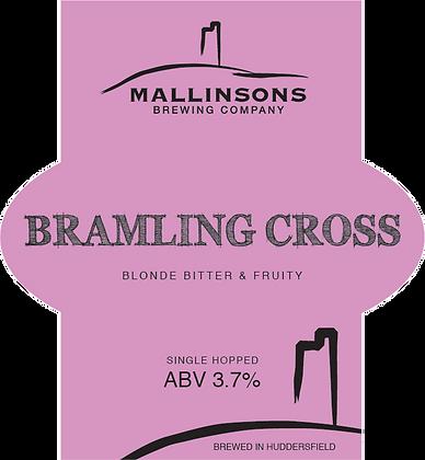 Bramling Cross (3.7%)