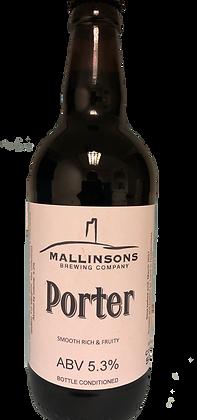 Porter (5.3%)