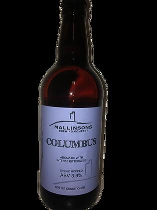 Columbus (3.9%)
