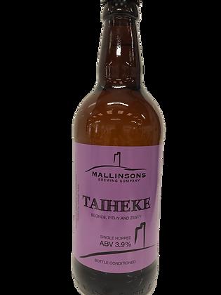 Taiheke (3.9%)