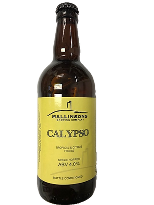 Calypso (4.0%)