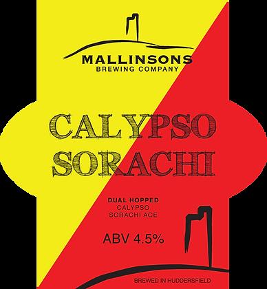 Calypso Sorachi (4.5%)
