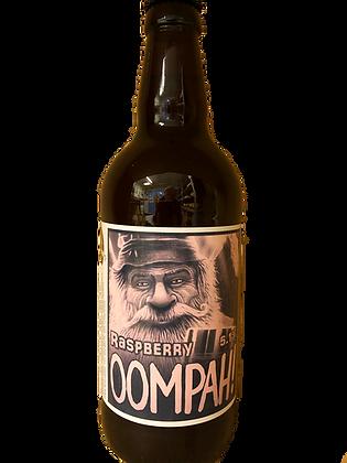 BSA Raspberry Oompah (5.1%)