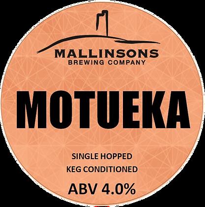 Motueka (4.0%)