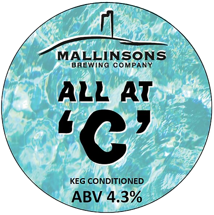 """All at """"C""""(4.3%)"""