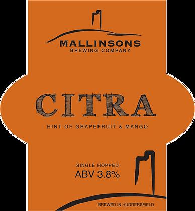 Citra (3.8%)