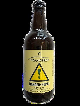 Danger: Hops! (5.1%)