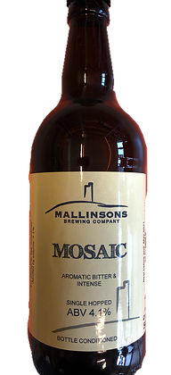 Mosaic (4.1%)