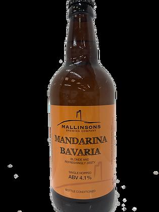 Mandarina Bavaria (4.1%)
