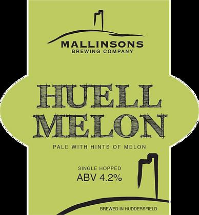 Huell Melon (4.2%)