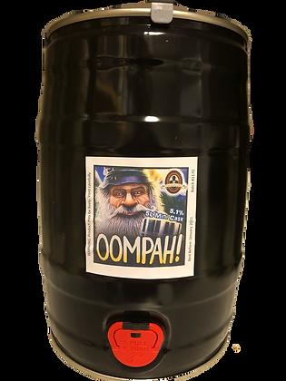 BSA Oompah 5L Mini Cask (5.1%)