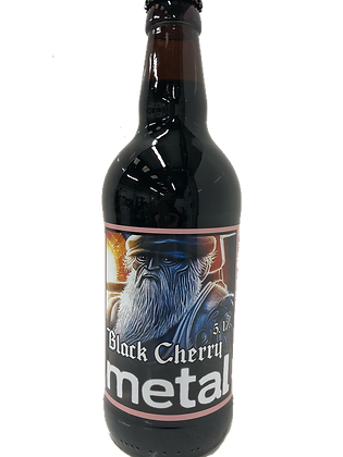 BSA Black Cherry Metal (5.1%)