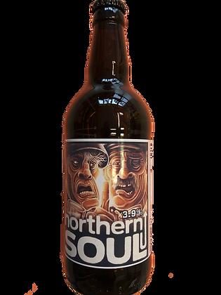BSA - Northern Soul (3.9%)