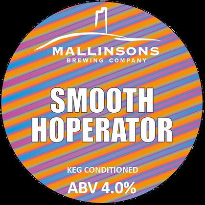 Smooth Hoperator (4.0%)