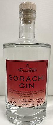 Sorachi Gin (40%)