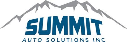 Auto Company Design Logo