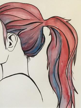 Pony - Hair Series