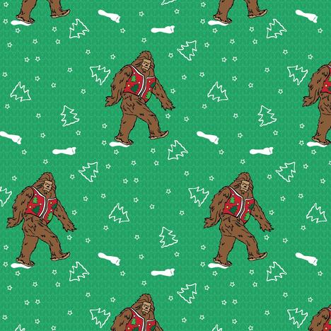 Bigfoot Exisits