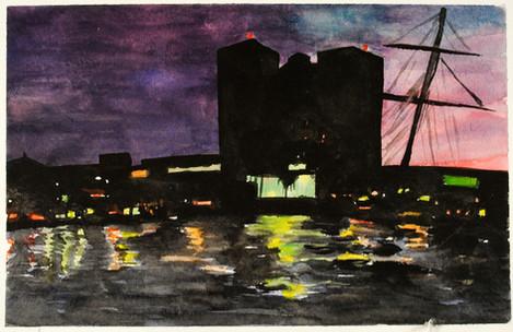 Inner Harbor - Baltimore