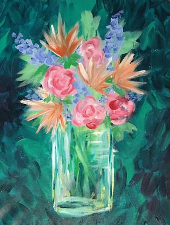 Bouquet - Flower Series